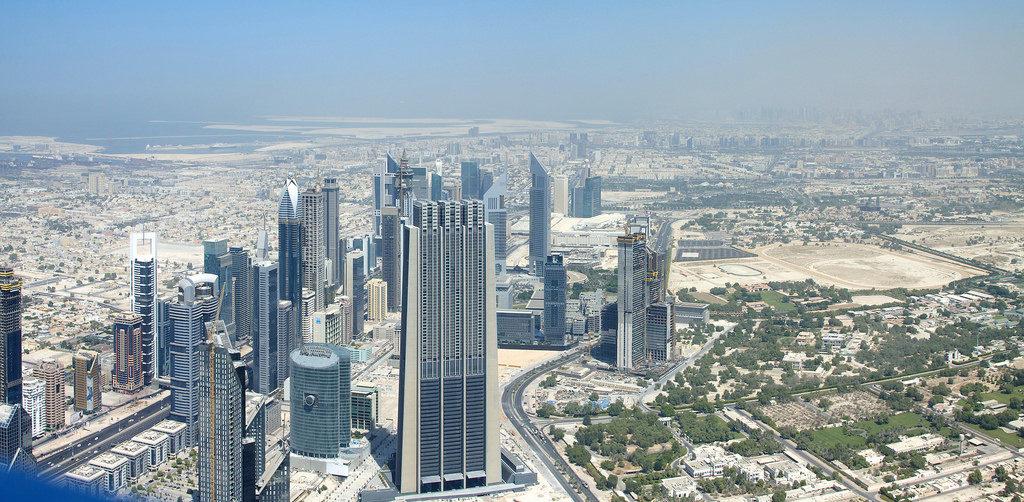 Relacja: The Hotel Show Dubai