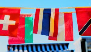 Etykieta w komunikacji biznesowej i międzykulturowej