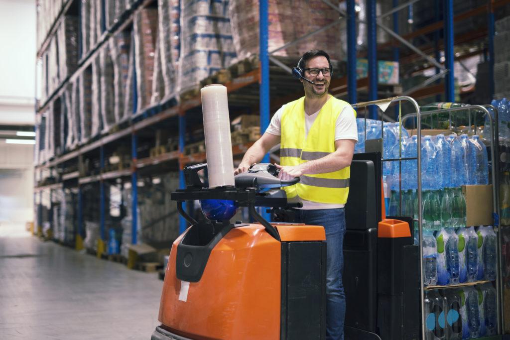 Handel hurtowy w styczniu i nowe zamówienia w przemyśle