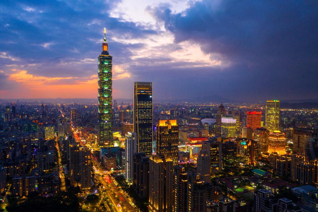 Łańcuchy dostaw UE-Tajwan