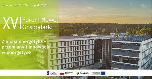 XVI Forum Nowej Gospodarki