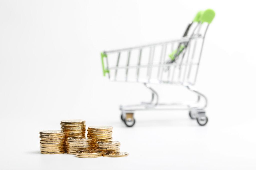 Inflacja w styczniu i lutym 2021