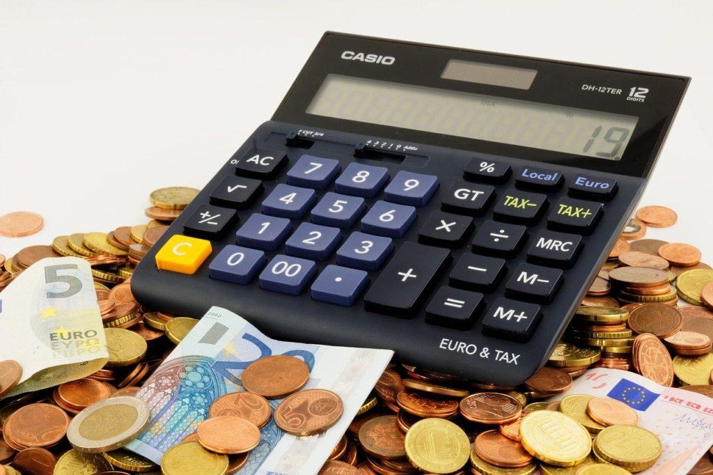 Bilans płatniczy w styczniu 2021