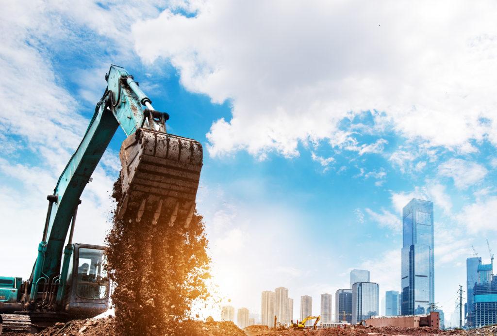 Wyniki budownictwa w lutym 2021