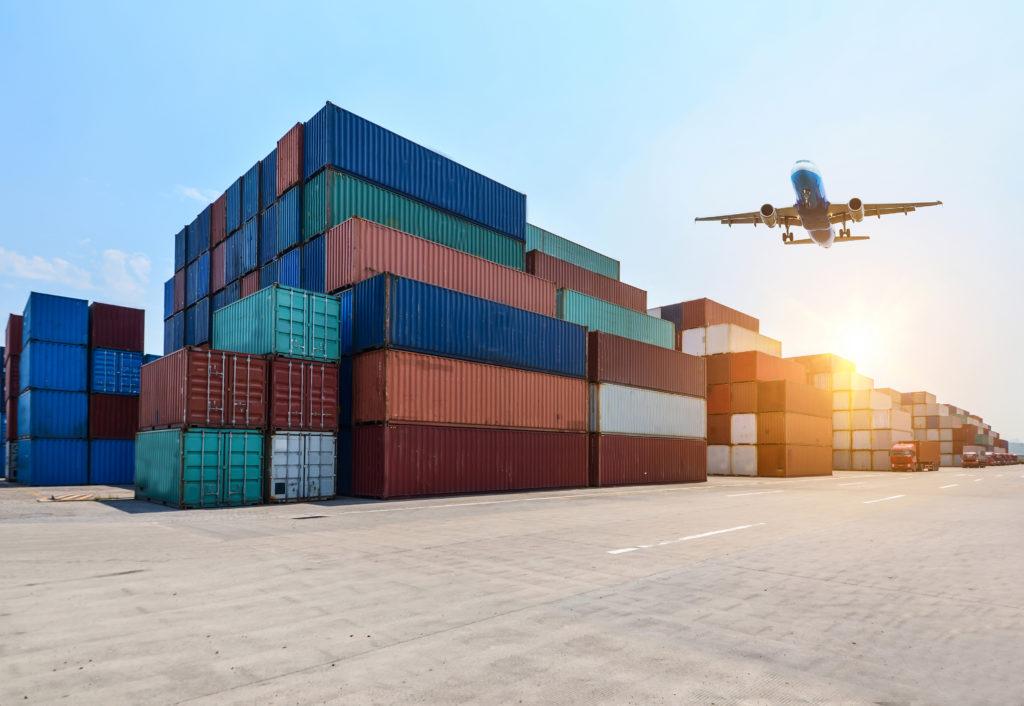 Kontrola importu UE - Wielka Brytania