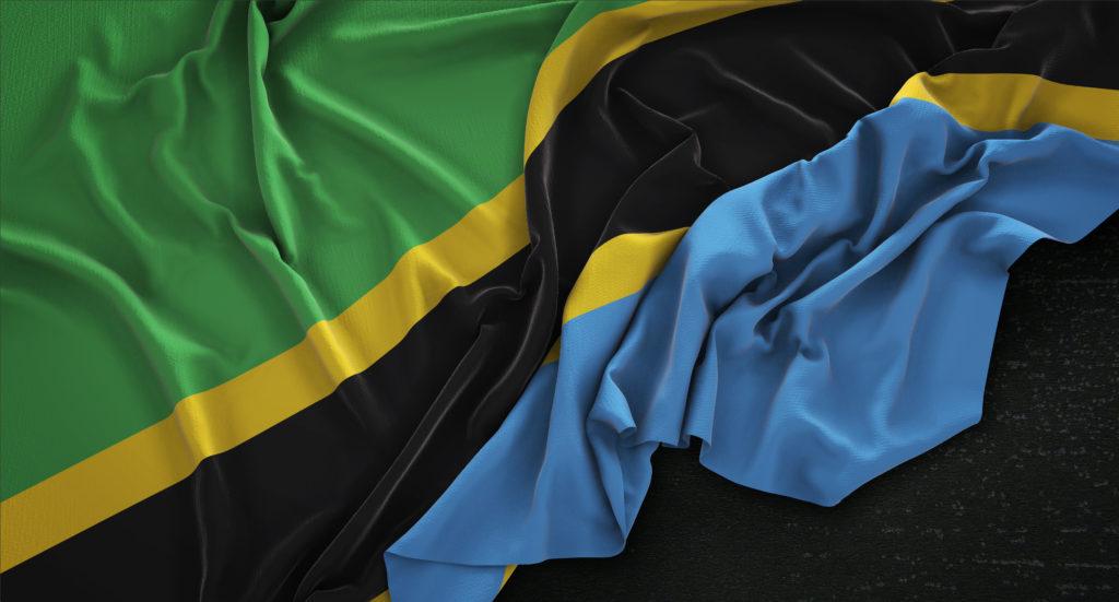 Philip Mpango - nowy wiceprezydent Tanzanii