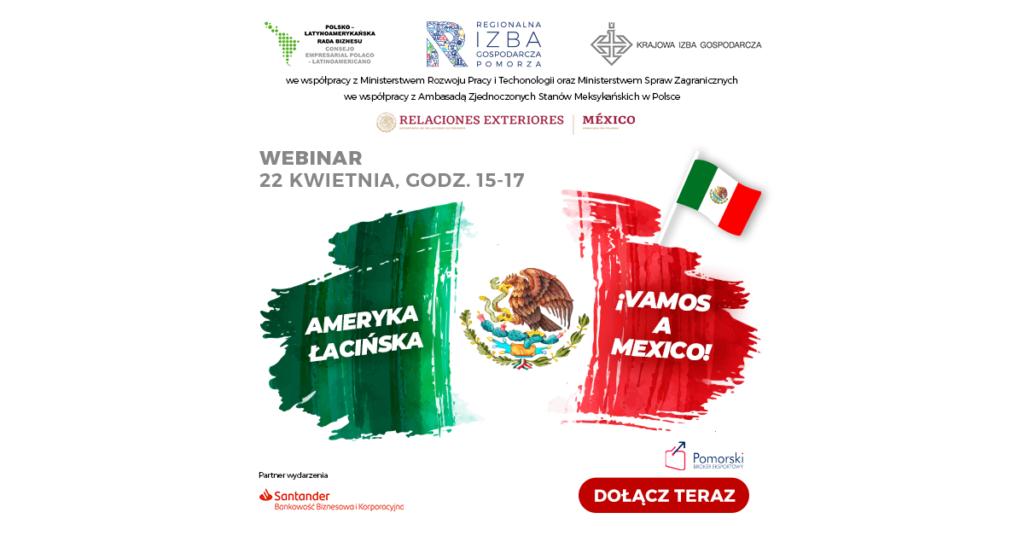 """Seminarium """"Ameryka Łacińska: ¡Vamos a Mexico!"""""""