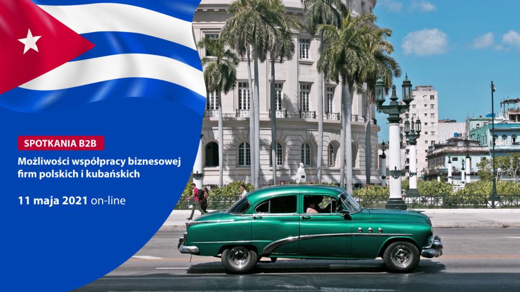 Relacja: spotkanie Polska – Kuba