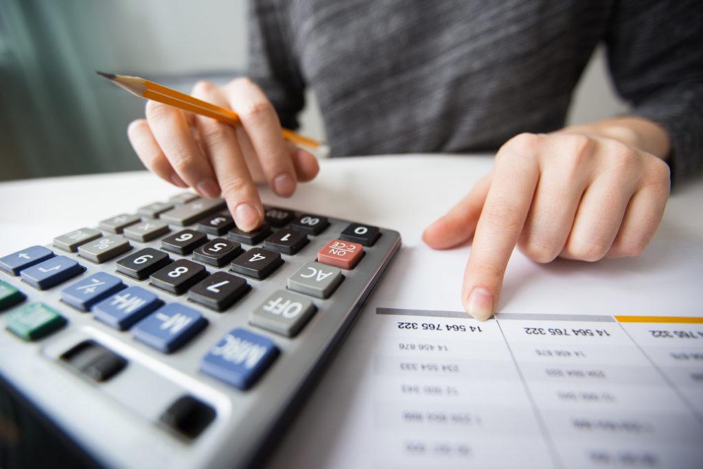 Bilans płatniczy w lutym 2021