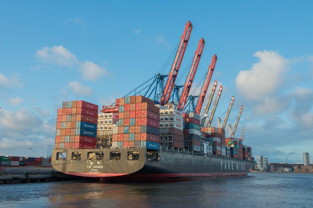 Eksport w lutym 2021 – prognoza Krajowej Izby Gospodarczej