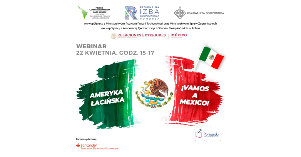 """Relacja: seminarium """"Ameryka Łacińska: ¡Vamos a Mexico!"""""""