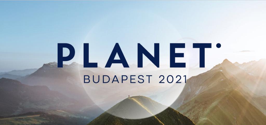 PLANET BUDAPEST 2021