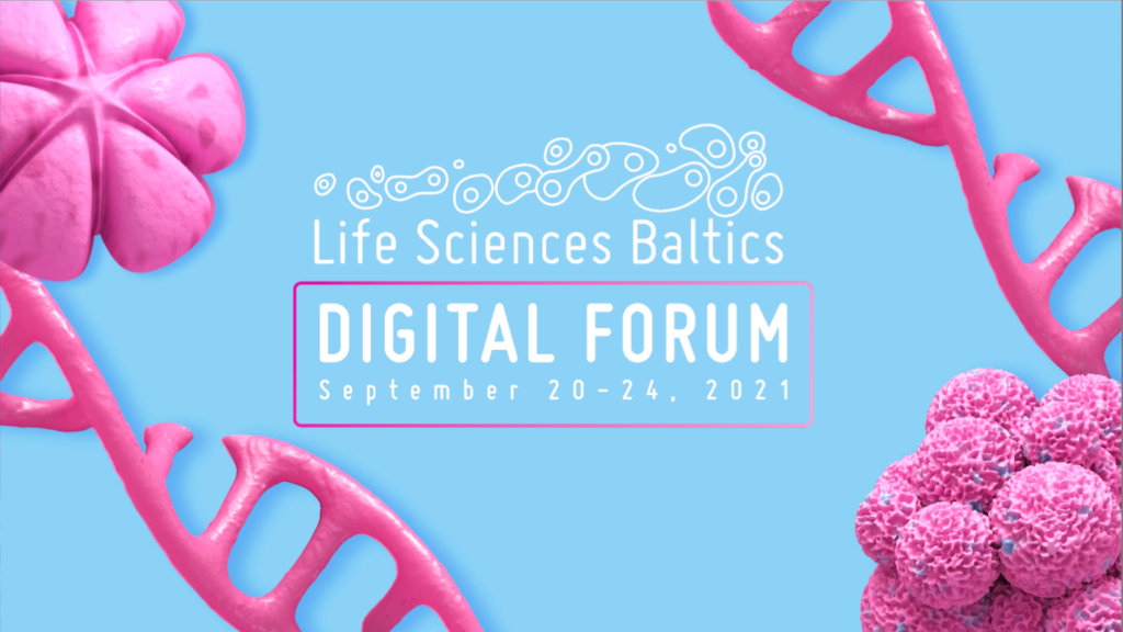 Wirtualne forum Life Sciences Baltics