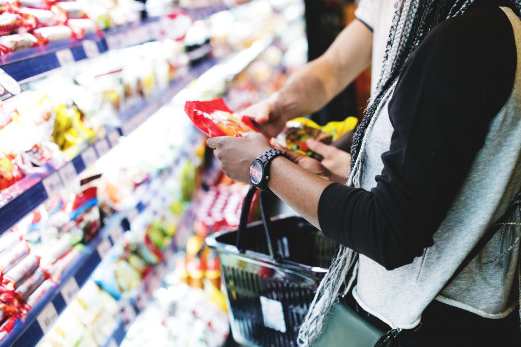 Inflacja bazowa w kwietniu 2021