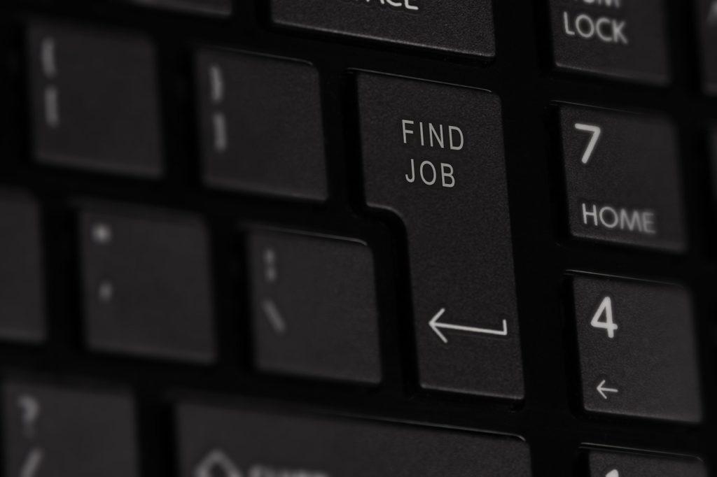 Bezrobocie rejestrowane w kwietniu 2021