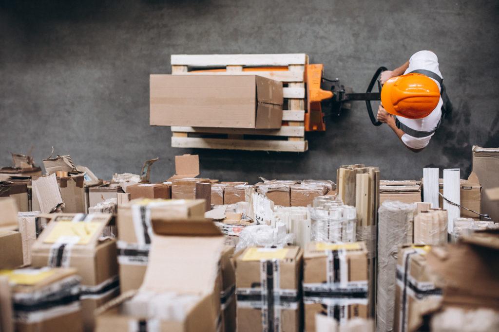 Handel hurtowy w kwietniu i nowe zamówienia w przemyśle