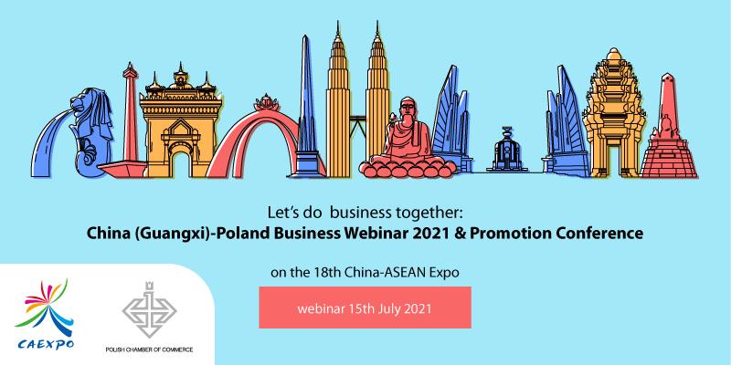 Zróbmy razem biznes: Chiny – Polska