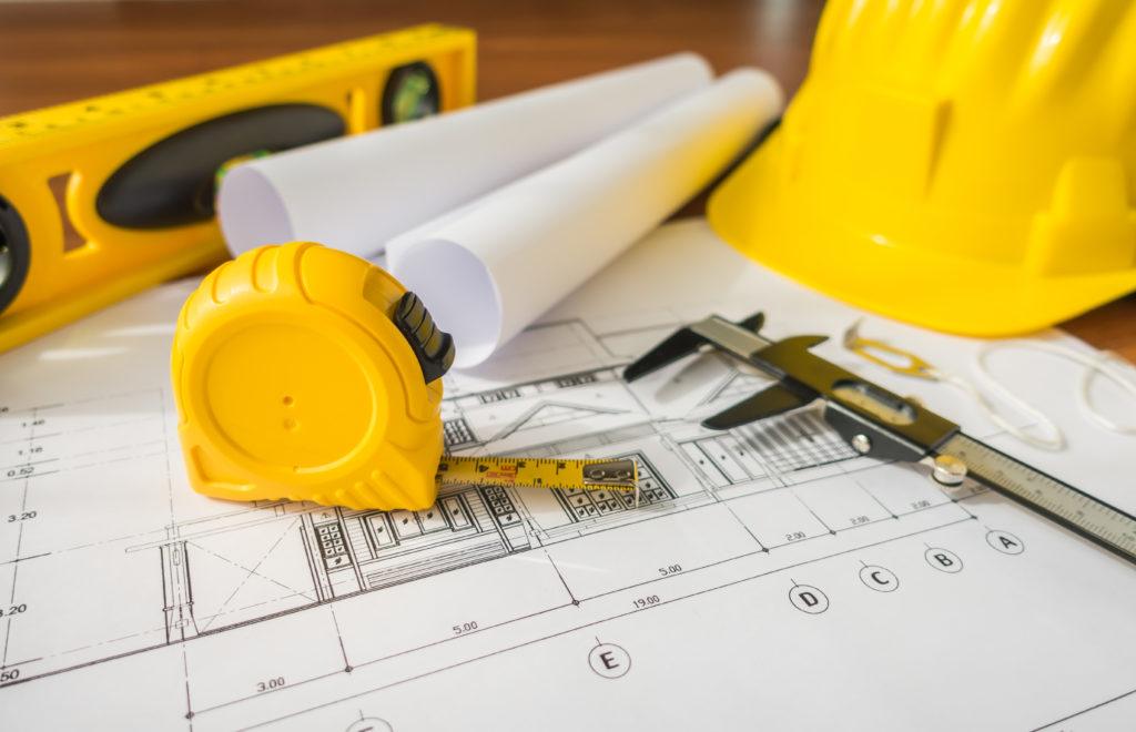 Wyniki budownictwa w maju 2021