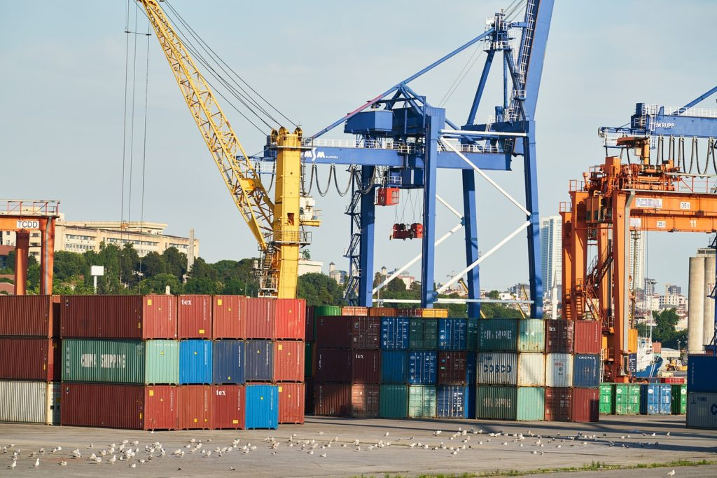 Eksport w kwietniu 2021 – prognoza Krajowej Izby Gospodarczej