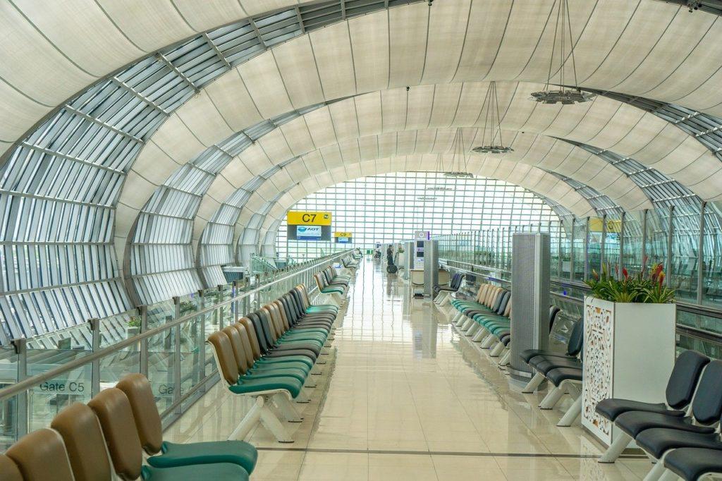 Ocena Potencjału Gospodarczego Aerotropolis CPK