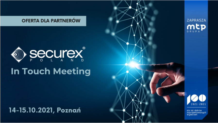 Patronat KIG: SECUREX In Touch Meeting