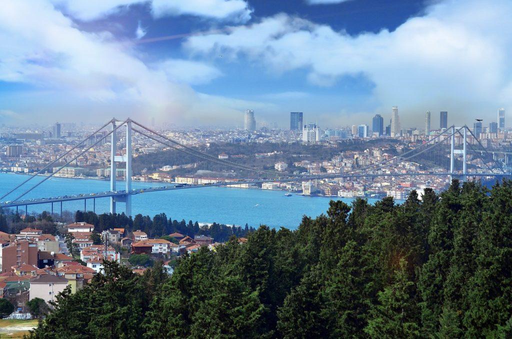 [WEBINAR] Wypłyń na nowe rynki: Turcja